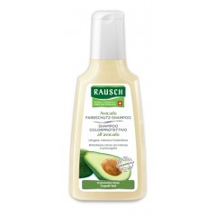 RAUSCH SHAMPOO COLORPROTETTIVO ALL'AVOCADO