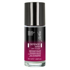 BioNike DEFENCE MAN DEO ROLL-ON 50ML