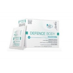 BioNike DEFENCE BODY DETOXHYDRA Integratore