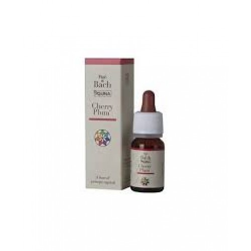 CHERRY PLUM BACH ORIGINAL 10ML