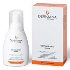 NOREVA ITALIA Srl DERMANAMICO MOUSSE 200ML