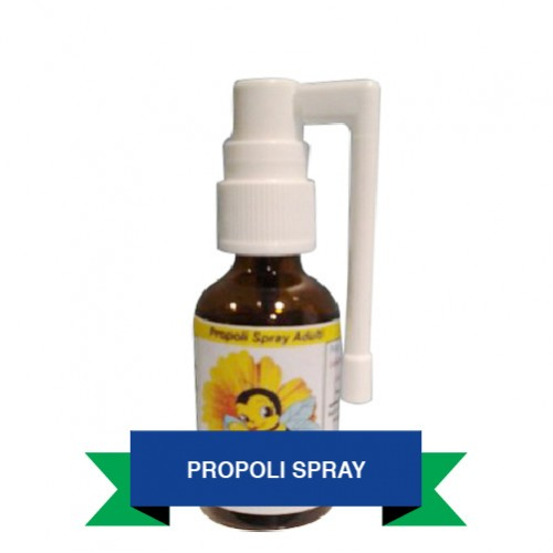 PROPOLI SPRAY