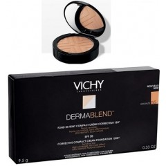 VICHY DERMABLEND COVERMATTE 55 9,5G